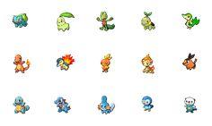 todos pokemon e suas evoluções - Pesquisa Google