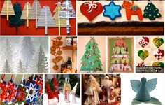 Christmas and Winter Holiday Crafting at Gingerbreadsnowflakes! by gingerbread_snowflakes, via Flickr