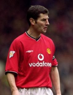 Born : 31 Oct 1965 Signed : 08 Jun 1990 Debut : 25 Aug 1990 v Coventry City (H) League Goals total : 33 Appearances total : 529 Position: : Full-back Left United : 31 May 2002 Manchester United Images, Manchester United Legends, Manchester United Football, Man Utd Squad, City H, Coventry City, Premier League Champions, Best Football Team, Match Highlights