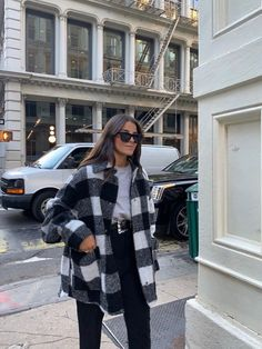 entre dois spring fashion spring trends spring style outfit inspiration shopping add to cart cute spring outfits Trendy Fall Outfits, Cute Spring Outfits, Casual Winter Outfits, Winter Fashion Outfits, Simple Outfits, Autumn Fashion, Fashion Spring, Ootd Spring, Spring Hair