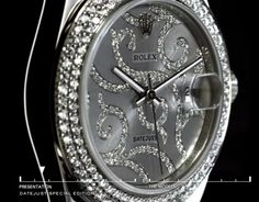 Rolex Date Just Watches Collection 2012 For Women