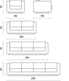 Standard Couch Size 3 Seater Sofa Dimensions Centerfieldbar Regarding 480 X  559