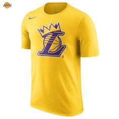 dc600c8cc1e2 Details about LeBron James 23 Los Angeles Lakers Nike Shirt Crown NBA King  2018 19 Pride NWT
