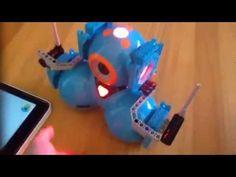 Wonder Workshop | Home of Dash and Dot, robots that help kids learn to code Google Birthday, Dash Robot, Dash And Dot, Digital Citizenship, Learn To Code, Help Kids, Robotics, Asd, Kids Learning