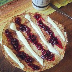 #leivojakoristele #puolukkahaaste Kiitos @espelispi