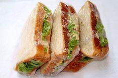 10 receitas de sanduíches naturais fáceis - Amando Cozinhar: Receitas Fáceis e rápidas