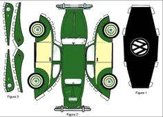VW Beetle... we can definitely afford this kind.