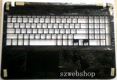 "New for SONY Vaio SVF15 SVF152 SVF153 SVF1541 SVF152100C English US laptop keyboard Upper case black 15.6"""