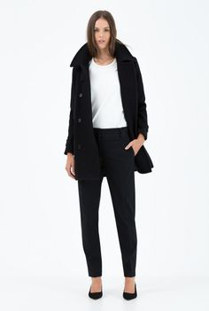 Shop Women's new in clothing and accessories at Country Road. Return To Work, Style Guides, Work Wear, Autumn Fashion, Clothes For Women, Work Clothes, Normcore, Style Inspiration, Suits