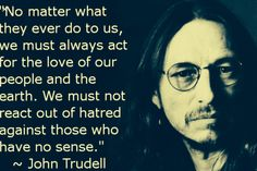 The Great John Trudell