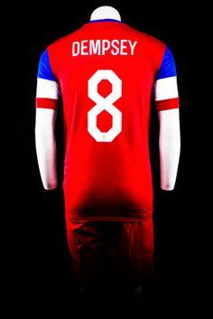 Big day tomorrow! Us Soccer, Soccer Fans, Nike Soccer, Soccer Jerseys, Jersey Atletico Madrid, Team Gear, World Cup, Football, American Football