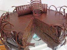 Musse-de-chocolate