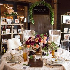 Bridal Show, Bridal Style, Night Out, Table Settings, Wine, Table Decorations, Home Decor, Decoration Home, Room Decor