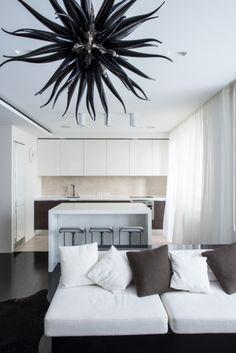 Design Apartment | Living Room | Pinterest | Modern apartment design ...