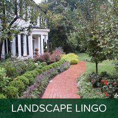 61 Landscape Lingo Ideas Me Quotes Landscape Wise Words