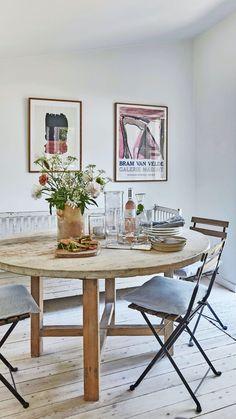 Design Home App, Home Interior Design, Interior Decorating, House Design, Dining Room Design, Dining Area, Home Interior Accessories, Kitchen Accessories, Minimalist Home Interior