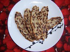 Raccontare un paese: le mie ricette: Pane con l'uva