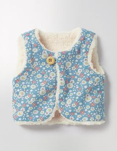 2af445b8396 Buy the Reversible Fleecy Gilet now for