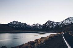 Grant Lake, California  Photo: Jeremiah Probodanu