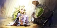 花見かな — We fight for the future. If it's the last battle...