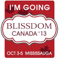 BlissDom Canada was incredible because of everyday people - Mommy Moment Social Media Conference, Waiting For Next Year, Laughter, About Me Blog, Canada, The Incredibles, In This Moment, Inspiration, Badges
