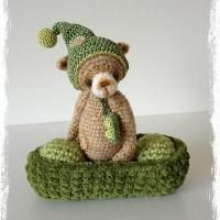 Get inspired by amazing crocheting projects on Craftsy! - Page 8