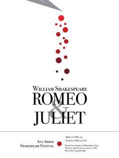 Romeo & Juliet. Ann Arbor Shakespeare Festival