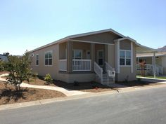 #NEW 2016 Hallmark Mobile / Manufactured Home in Moorpark, CA via MHVillage.com Available at Majestic Homes 6612519949