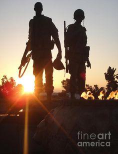 Westminster California Vietnam War Memorial