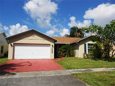 $169,900  2 br, 2 ba  1302 sq. ft.  Built in: 1993  Last Updated: 10/08/2012  Days on Homes.com: 3  MLS ID # A1697977  Call: 954-437-0400    This delightful 2 bedroom 2 bath lake front home located in the family oriented community of Cinnamon Ridge is waiting for you to call it home. This charming home boasts an upgraded kitchen with natural custom wood cabinets, granite countertops and newer white appliances. Enjoy the tranquil lake view right from the comforts of your enclosed back patio.