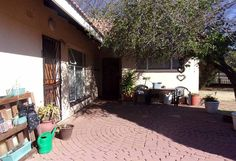 4 Bedroom #House for #Sale in Three Rivers Great income generator! Earn extra income with this house that offers you 4 modern units with prepaid meters. Each unit with their own open plan kitchen, fashionable bath room and living area, Come and invest in this great opportunity and receive an income of up to R 16 000.00 per month. Earn Extra Income, Three Rivers, Open Plan Kitchen, Bath Room, Living Area, Opportunity, Real Estate, The Unit, Patio
