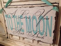 Rustic wedding sign on Etsy, $42.00