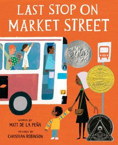 """What It's About: This 2016 winner of the Newbery Medal follows a young boy, CJ, and his grandmother on their way home one day. CJ spends most of the journey asking """"How come...?"""" questions about everyone and everything. His grandmother answers each question with patience and eventually they leave the bus to volunteer at a soup kitchen.Why It's Important: CJ is asking seemingly simple questions throughout the book, but his grandmother's responses always elicit empathy towards the other…"""