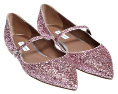 Tabitha Simmons - Hermione Flats - Flats | MORE is LOVE