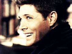 Photo of Dean~♥ for fans of Supernatural.