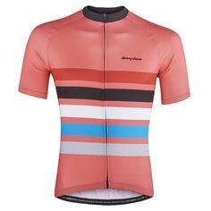 Romer Coral Performance Jersey