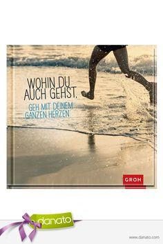 Das Geschenkbuch lädt zum Träumen ein #geschenk #buch #danato