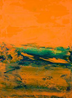 2017 Lapis series - SRO (Salt-Refined Organic) Oil process - Abstraction Directe - Damien Diaz-Diaz #abstract #painting #art #gallery #kunst #modern #peinture #abstraction #2diaz #collector #color #home #Expressionism #lyrique #diaz #damien