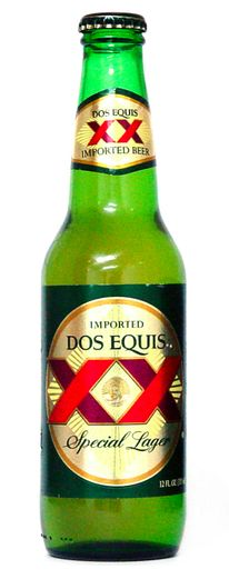 Dos Equis Especial - Where to Buy Near Me - BeerMenus Tequila, Dos Equis, Alcoholic Drinks, Beverages, Mexican Beer, Cheers, Beers Of The World, Beer Company, Lager Beer