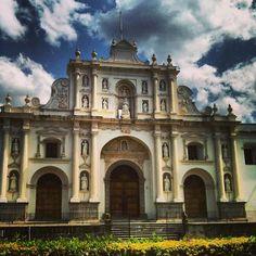 Antigua Guatemala, Sacatepéquez