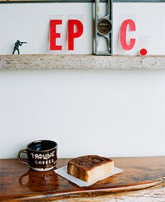 This cafe is responsible for the toast trend, according to NPR. Dine on delicious cinnamon toast and coffee at Trouble Coffee in the Outer Sunset. Grab a cup while waiting for a table at Outerlands just next door.