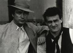 Ferihegyen Film Director, Abraham Lincoln, Filmmaking, Che Guevara, All About Time, Cinema