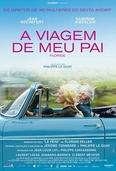 Um filme de Philippe Le Guay com Jean Rochefort, Sandrine Kiberlain, Anamaria…