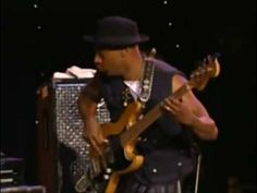 So What ! - Marcus Miller A great take on the Miles Davis classic
