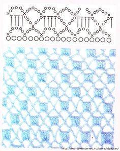 crochet stitch!