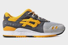 Upcoming Asics Releases for Spring