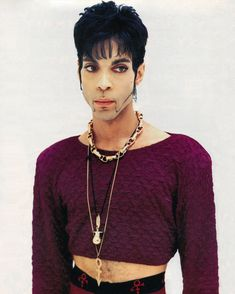 Classic Prince | 1995 The Gold Experience - Spin Magazine - High Resolution Scan Restoration by Modernaire 2015 (300 DPI 2804 x 3504)! Click on the resulting near 5MB image. Note - I placed no credit watermarks on the image! Repin these and share them outside of Pinterest, I'm removing them from my hard drive so they can be enjoyed on the internet! Just one request, please, DO NOT shrink, or alter them in any way, preserve Prince's legacy and keep the images highest quality! .::Modernaire…