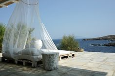 Greek hideaways in Serifos island. Sostis Villa!