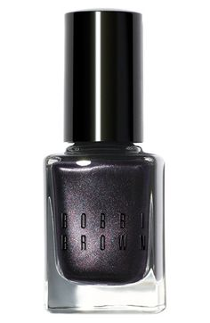 Bobbi Brown 'Caviar & Oyster Collection - Black Pearl' Nail Polish | Nordstrom
