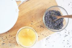 Enjoy this recipe for How to make Lavender Infused Honey. Drizzle Lavender Infused Honey over warm muffins or toast. Honey Recipes, Healthy Recipes, My Favorite Food, Favorite Recipes, Organic Living, Natural Living, Lavender Honey, Kitchen Witchery, Food System